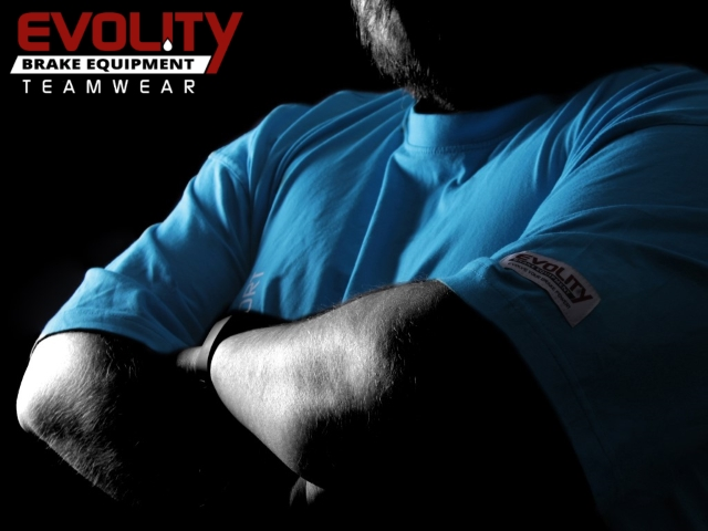 EVOLITY BRAKE EQUIPMENT Teamwear